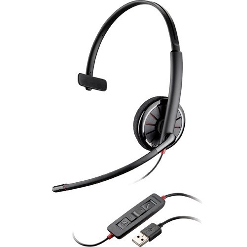 Plantronics Blackwire C310-M - headset