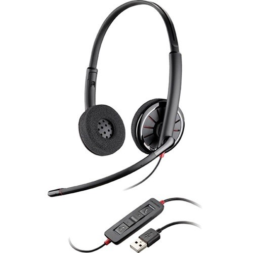 Plantronics Blackwire C320 - headset