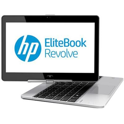 HP Smart Buy EliteBook Revolve 810 G1 Intel Core i3-3227U Dual-Core 1.90GHz Tablet -4GB RAM, 128GB SSD, 11.6