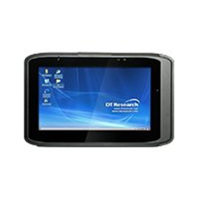 DT Research Mobile Rugged Tablet DT307SC - data collection terminal - Windows CE 6.0 - 4 GB - 7