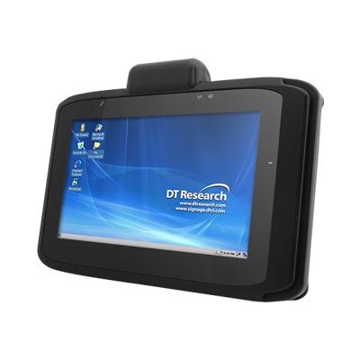 DT Research Mobile Rugged Tablet DT307SC - data collection terminal - Windows Mobile 6.5 - 4 GB - 7