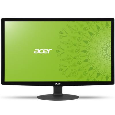 AcerS241HL bmid - LED monitor - 24