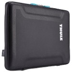 "Case Logic Thule - Gauntlet 2.0 Sleeve for 13"" Apple MacBook Pro - Black TGPS-213BLACK"