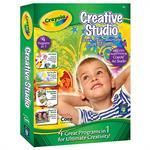 Core Learning Crayola Creative Studio Win (Electronic Software Download Version) CRCS-1500-ESD