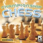 Championship Chess Win (Electronic Software Download Version)