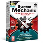 System Mechanic Win (Electronic Software Download Version)