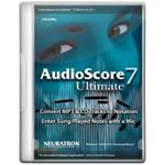 Avid AUDIOSCORE ULTIMATE 7 99106507600 9910-65076-00