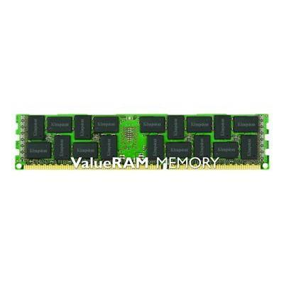 Kingston 8GB (1X8GB) 1600MHz DDR3 SDRAM DIMM 240-pin ECC CL11 SR x4 w/TS Server Hynix A (KVR16R11S4/8HA)