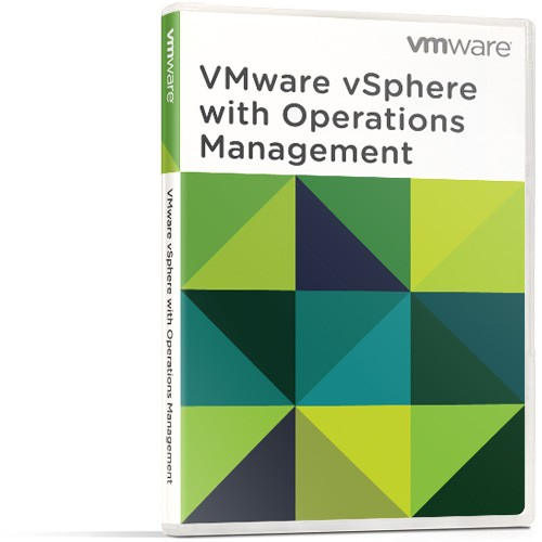Lenovo VMware vSphere Standard with Operations Management - ( v. 5 ) - license
