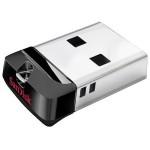 Cruzer Fit - USB flash drive - 32 GB - USB 2.0