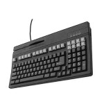 K2724 Point of Sale Keyboard (Open Box Product, Limited Availability, No Back Orders)