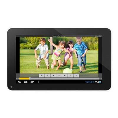 Aluratek CINEPAD AT007F - tablet - Android 4.0 - 4 GB - 7