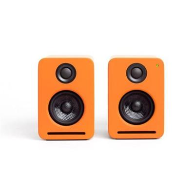 NOCS NS2 Air Monitors - Contemporary Orange (NS2-010US)