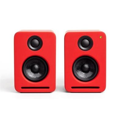 NOCS NS2 Air Monitors - Pale Red (NS2-008US)