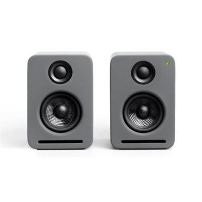 NOCS NS2 Air Monitors - Industrial Gray (NS2-007US)