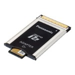 Card adapter ( microP2 ) - P2 Card