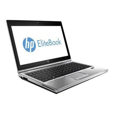 HP EliteBook 2570p - 12.5