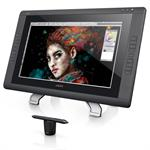 "Wacom Cintiq 22HD Touch - 21.5"" Interactive Pen Display DTH2200"