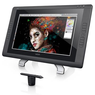 Wacom Cintiq 22HD Touch - 21.5
