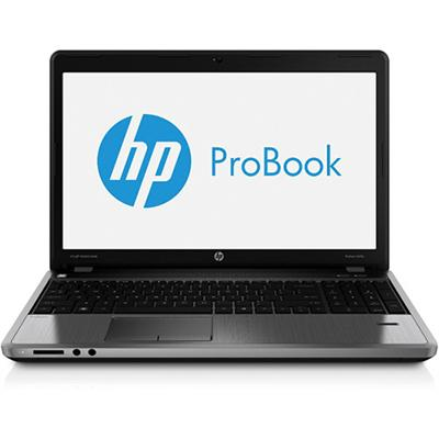 HP Smart Buy ProBook 4540s Intel Core i7-3632QM Quad-Core 2.20GHz Notebook PC - 4GB RAM, 500GB HDD, 15.6