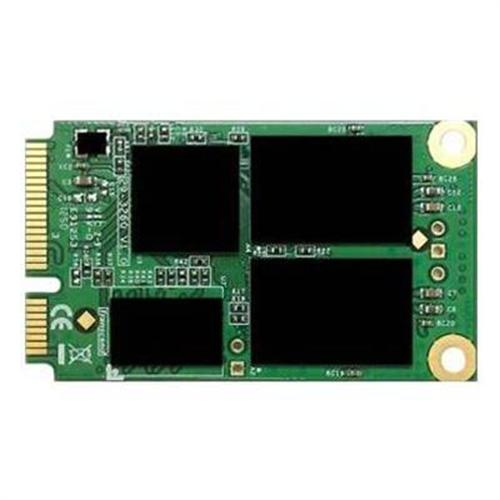 Transcend MSA630 - solid state drive - 32 GB - PCI Express Mini Card