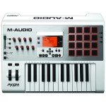 M-Audio Axiom AIR 25 Premium Keyboard and Pad Controller AXIOMAIR25