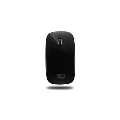 Adesso iMouse M30 - 2.4GHz Wireless Optical Mouse - Black (IMOUSEM30)