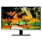"i2267Fw 22"" class LED Monitor with In-Plane Switching Technology"