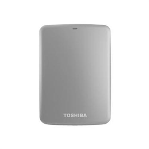 Toshiba Canvio Connect - hard drive - 500 GB - USB 3.0