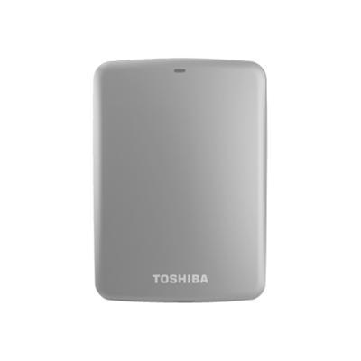 ToshibaCanvio Connect - hard drive - 1.5 TB - USB 3.0(HDTC715XS3C1)