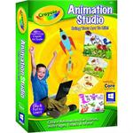 Core Learning PC Crayola Animation Studio CRAN-1020-ESD