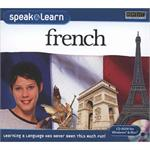 SelectSoft Publishing Speak & Learn French LESPLFRENJ-ESD