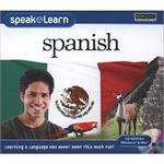 SelectSoft Publishing Speak & Learn Spanish LESPLSPANJ-ESD