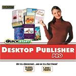SelectSoft Publishing Quickstart: Desktop Publisher Pro LQDESPUPRJ-ESD