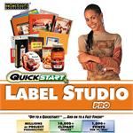 SelectSoft Publishing Quickstart: Label Studio Pro LQLABSTPRJ-ESD