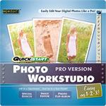 SelectSoft Publishing Quickstart: Photo Workstudio Pro LQPHOWORPJ-ESD