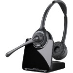 CS 520-XD - XD Series - headset - on-ear - wireless - DECT
