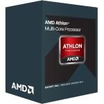 Advanced Micro Devices Athlon X2 370K - 4 GHz - 2 cores - 1 MB cache - Socket FM2 - Box AD370KOKHLBOX