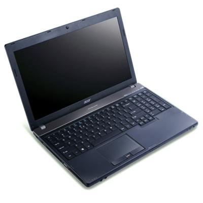 Acer TMP653-V-6850 Intel Core i5 TMP653 2.7GHz Notebook - 8GB RAM, 500GB HDD, 15.6