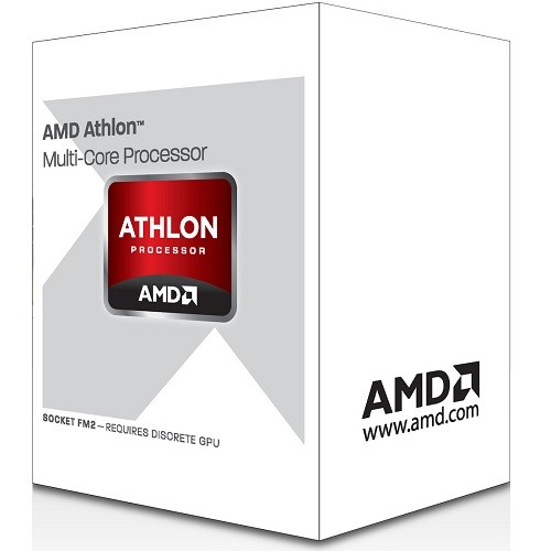 Advanced Micro Devices Athlon X2 340 / 3.2 GHz processor