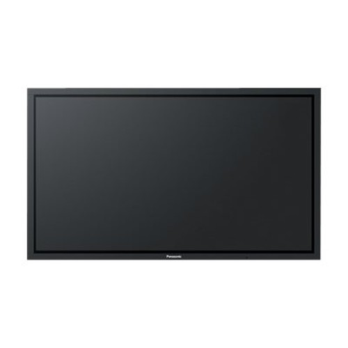 "Panasonic TH 85PB1U - 85"" Class ( 85.3"" viewable ) plasma panel"