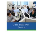 SMARTnet - Extended service agreement - replacement - 8x5 - response time: 4 h - for P/N: NAC3315-GUEST-K9