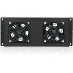 Cabinet 2 x 120mm AC Cooling Fan (110W)