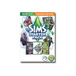 The Sims 3 Starter Pack - Win