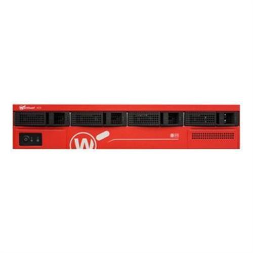 WatchGuard XCS 1180 - security appliance - with  Email Security Suite (3 years subscription)