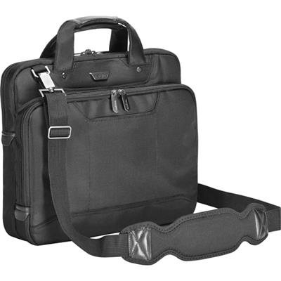 TargusCorporate Traveler UltraThin - Notebook carrying case - 14