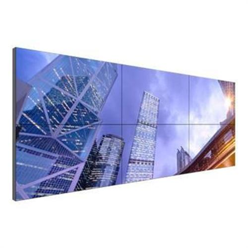 "Planar Clarity Matrix LCD Video Wall LX55HD with ERO - 55"" LED-backlit LCD flat panel display"