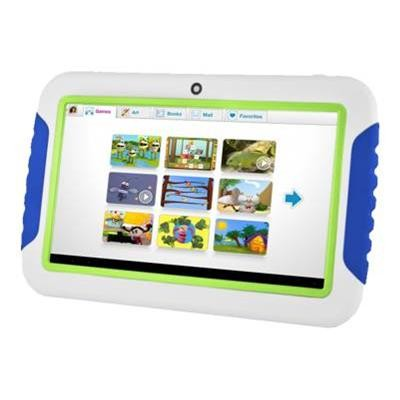 XOVision FunTab - tablet - Android 4.1 (Jelly Bean) - 4 GB - 7