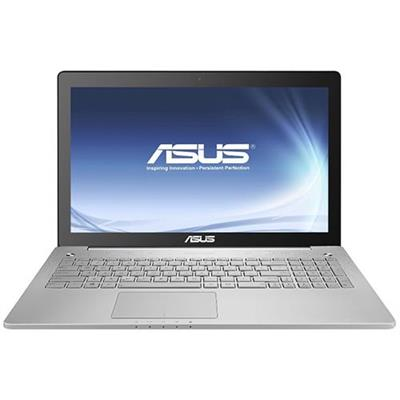 ASUS N550JV-DB72T Intel Core i7-4700HQ Quad-Core 2.40GHz Notebook - 8GB RAM, 1TB HDD, 15.6
