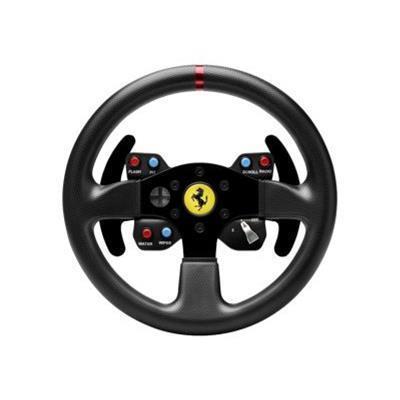 GuillemotThrustMaster Ferrari 458 Challenge - steering wheel add-on(4060047)